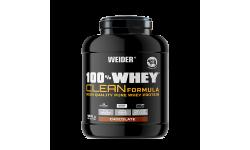 Новият 100% Whey Clean протеин