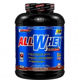 AllMax AllWhey - 2270 гр