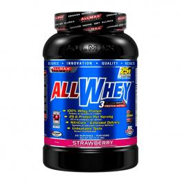 AllMax AllWhey - 908 гр