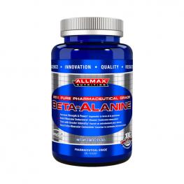 AllMax Beta-Alanine - 100 гр