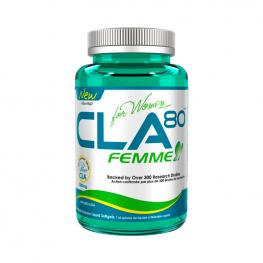 AllMax CLA 80 Femme - 60 капс