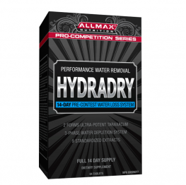 AllMax HydraDry - 84 таб