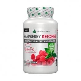 AllMax Raspberry Ketones - 100 капс