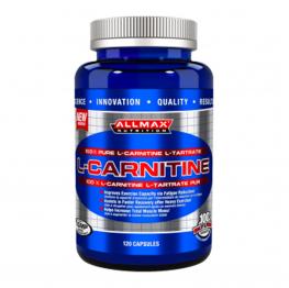 AllMax L-Carnitine - 120 капс