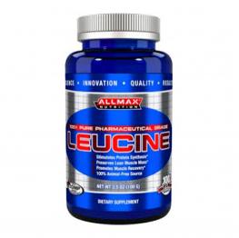 AllMax Leucine - 100 гр