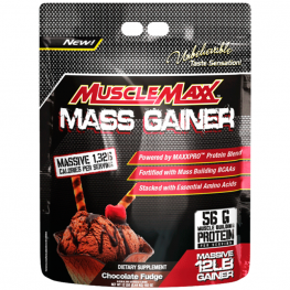 AllMax Muscle Maxx Mass Gainer - 5450 гр