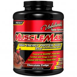 AllMax Muscle Maxx - 2270 гр