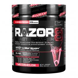 AllMax Razor 8 Blast - 285 гр