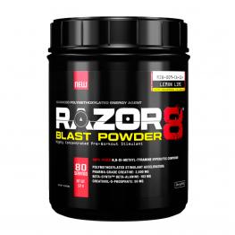 AllMax Razor 8 - 570 гр