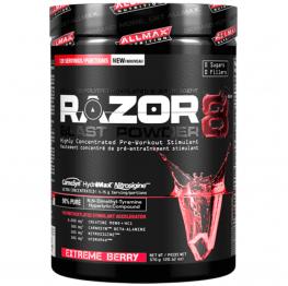 AllMax Razor 8 Blast - 570 гр
