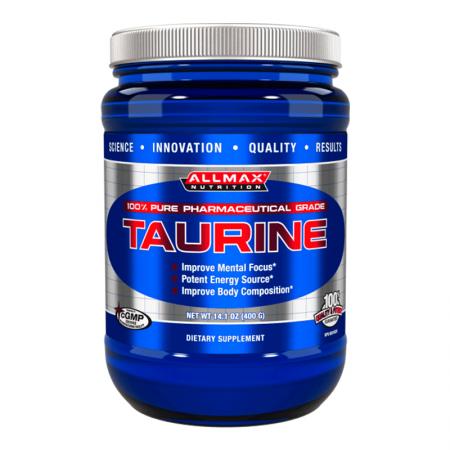 AllMax Taurine - 400 гр