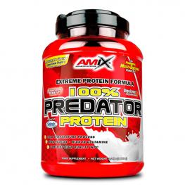 AMIX 100% Predator Protein - 1000 гр