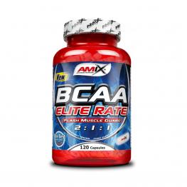 AMIX BCAA Elite Rate - 120 капс