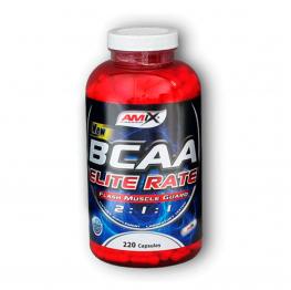 AMIX BCAA Elite Rate - 220 капс