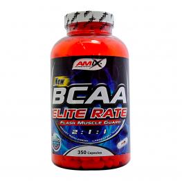 AMIX BCAA Elite Rate - 350 капс
