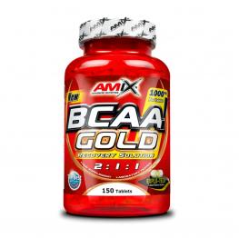 AMIX BCAA Gold - 150 таб