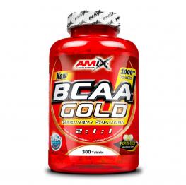 AMIX BCAA Gold - 300 таб