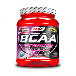 BCAA Instantized Powder 2:1:1 - 250 гр