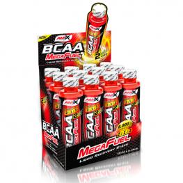 AMIX BCAA MegaFuel 6000 - 12х150 мл
