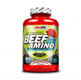 AMIX Beef Amino - 110 таб
