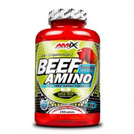 AMIX Beef Amino - 250 таб
