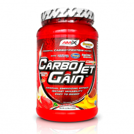 AMIX CarboJet™ Gain - 1000 гр