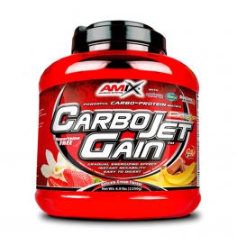AMIX CarboJet™ Gain - 2250 гр