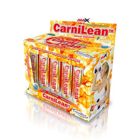 AMIX CarniLean™ - 10 x 25мл