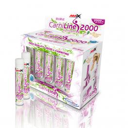 AMIX CarniLine® Pro Fitness 2000 - 10x25мл
