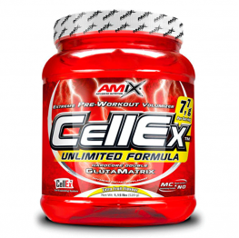 AMIX CellEx ® Unlimited Powder - 520 гр