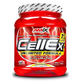 AMIX CellEx ® Unlimited Powder - 520 гр