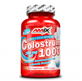 AMIX Colostrum 1000mg - 100 капс