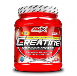 AMIX Creatine Monohydrate - 1000 гр
