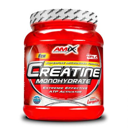 AMIX Creatine Monohydrate - 500 гр