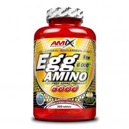 AMIX EGG Amino 6000 - 360 таб