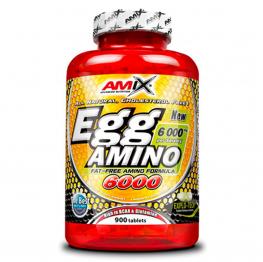 AMIX EGG Amino 6000 - 900 таб