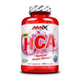 AMIX HCA - 150 капс
