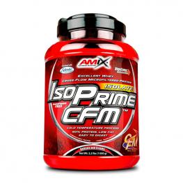AMIX IsoPrime CFM Изолат - 1000 гр