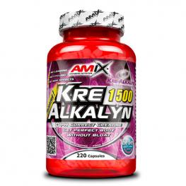 AMIX Kre-Alkalyn® - 220 капс
