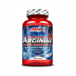 AMIX Arginine - 120 капс
