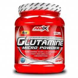 AMIX L-Glutamine Powder - 1000 гр