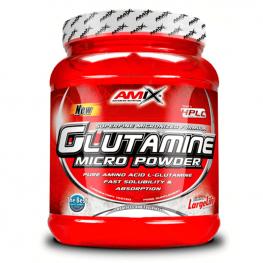 AMIX L-Glutamine Powder - 1000 гр