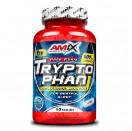 AMIX L-Tryptophan - 90 капс