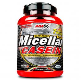AMIX Micellar Casein - 1000 гр