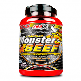 AMIX Anabolic Monster Beef - 1000 гр