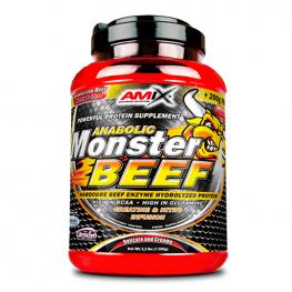 AMIX Anabolic Monster Beef - 1000 гр