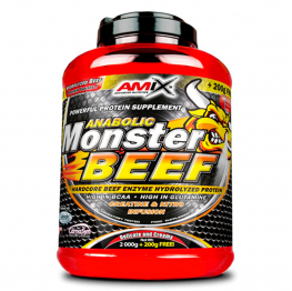 AMIX Anabolic Monster Beef - 2.200 гр