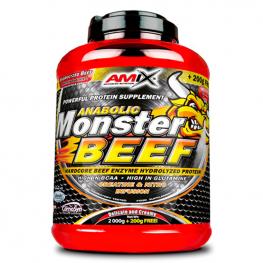 AMIX Anabolic Monster Beef - 2.200 гр