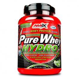 AMIX PureWhey Hydro - 1000 гр