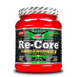 AMIX Re-Core Concentrated - 540 гр